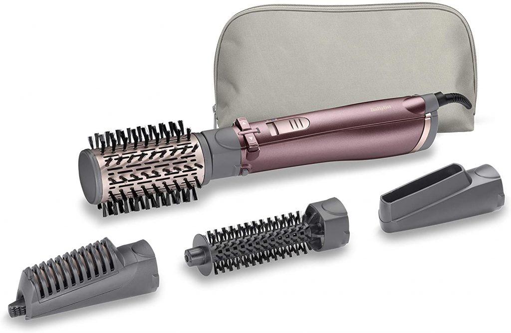 Babyliss brosse soufflante Beliss Big Hair AS960E