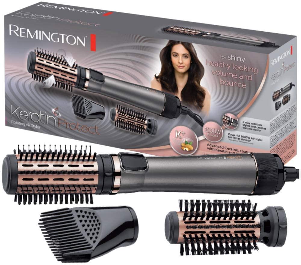 Remington Brosse Cheveux Rotative