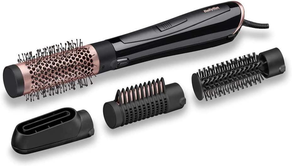 BaByliss Brosse soufflante rotative pour cheveux AS126E