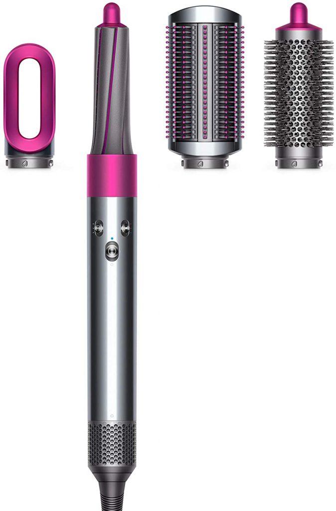 Dyson Airwrap Volume + Shape Styler pour cheveux fins et plats